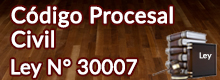 Ley 30007 que establece derechos hereditarios uniones de hecho